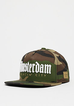 Cayler & Sons WL Cap Amsterdam mc