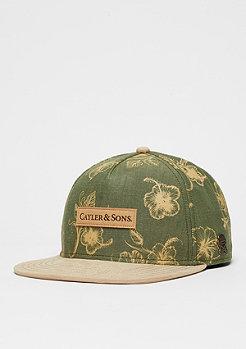 Cayler & Sons CL Cap Vibin' green