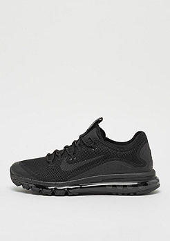 Air Max More black/black/black