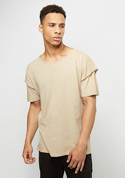 T-Shirt Cut nude