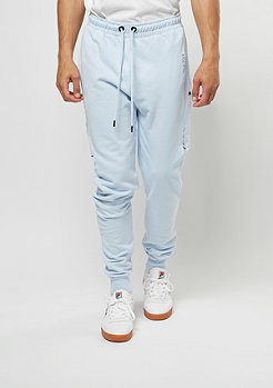 Trainingshose Shoreditch light blue