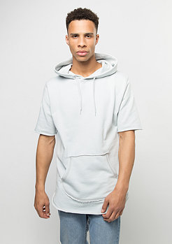 T-Shirt Cut Hood Baller frost grey