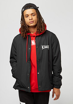 KINGIN Kingin Jacket Coach KG502 black