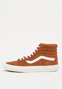 UA Sk8-Hi Reissue Retro Sport glazed ginger