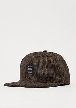 Brackenridge brown