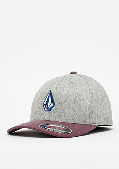 Volcom Full Stone Heather XFIT grey