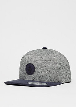 Volcom Quarter Fabric grey