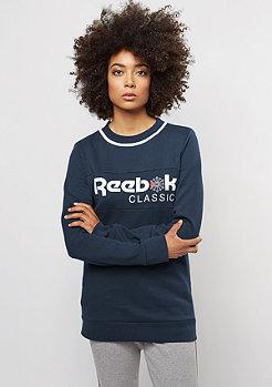 Reebok Iconic Crew navy