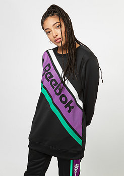 Reebok GR Crewneck black/purple