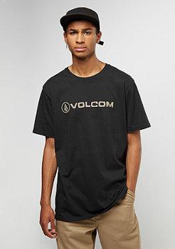 Volcom Linoeuro Bsc SS black