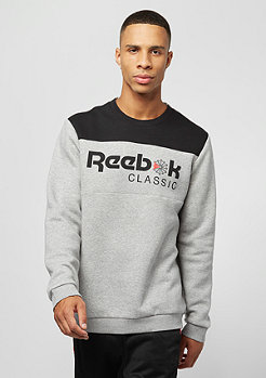 Reebok Iconic Crew grey