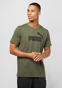 Puma ESS No. 1 olive night
