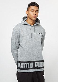 Puma Rebel medium grey heather