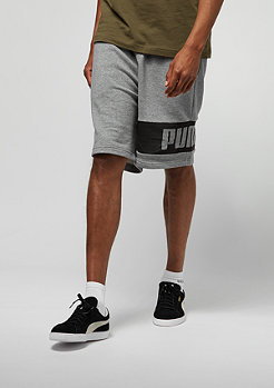 Puma Rebel medium grey heather