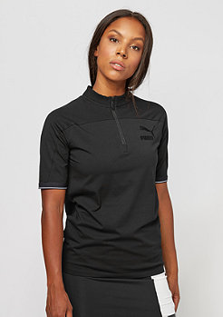Puma Turtleneck cotton black