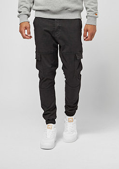 Non Denim black