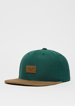 Suede 6-Panel teal