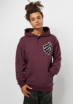 Rocawear Retro Basic burgundy