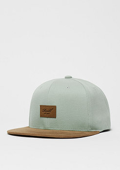 Suede 6-Panel sea glass