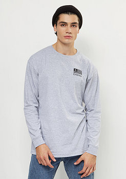 éS Pure Flag grey/heather