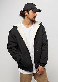 Dickies Sherpa Fleece black