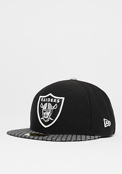 59Fifty Sideline NFL Oakland Raiders official
