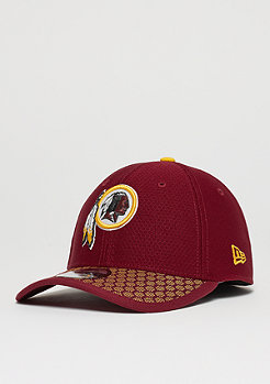 New Era 39Thirty Sideline NFL Washington Redskins official