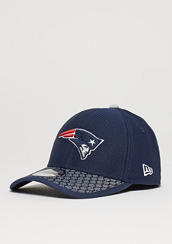 New Era 39Thirty Sideline NFL New England Patriots official