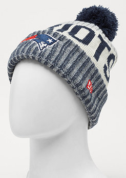 New Era Sideline Bobble Knit NFL New England Patriots official