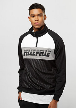 Pelle Pelle Sayagata RMX Trackjacket black