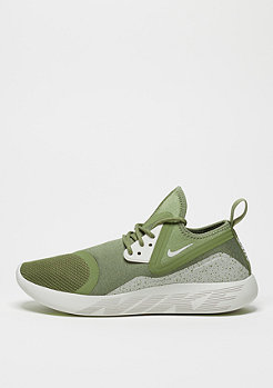 NIKE Laufschuh Lunarcharge Essential palm green/light bone/volt
