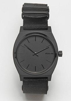 Time Teller all matte black