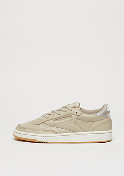 Club C 85 Diamond oatmeal/chalk/gum