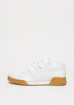 Workout LO Plus GAG white/gum