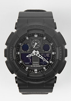 G-Shock GA-100BBN-1AER