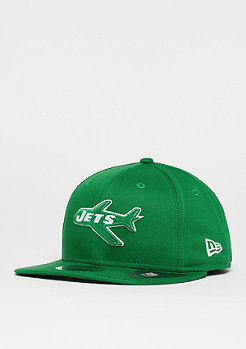 New Era 9Fifty NFL Historic 950 New York Jets offical