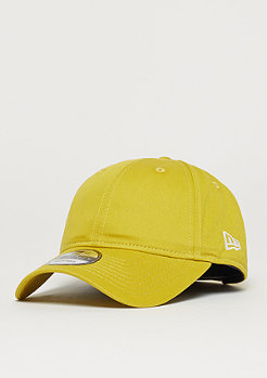 New Era 9twenty Seasonal Unstructed  open market yellow