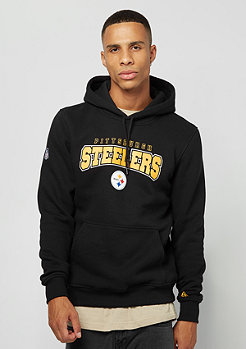 New Era Hoody NFL Pittsburgh Steelers Utra Fan Po black
