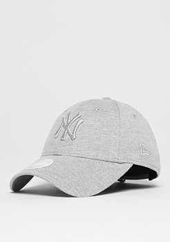 New Era Womens 9Forty MLB New York Yankees gray/gray