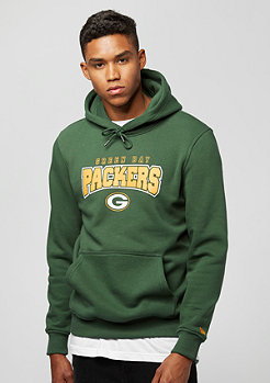 NFL Greenbay PAckers Ultra Fan Po cilantro green