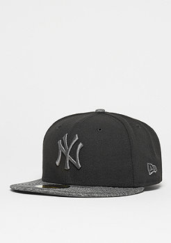 New Era 59Fifty NFL New Yorks Yankees black/graphite