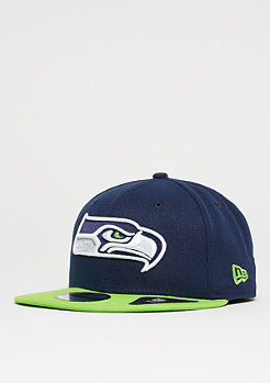 New Era 9Fifty NFL Seattle Seahawks offical
