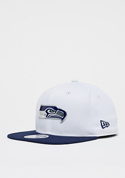 New Era 9Fifty Original Fit NFL Seattle Seahwaks o.white/offical