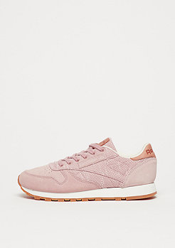 Reebok Classic Leather EBK rosa
