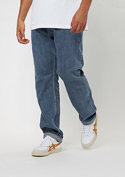 Carhartt WIP Marlow Pant blue natural stone washed