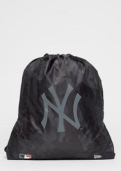 New Era MLB New York Yankees moody camo/gray