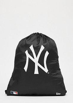 New Era MLB New York Yankees black/o.white