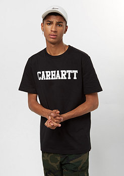 Carhartt WIP College black/white