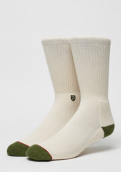 Fashionsocke Brixton x Stance Surplus natural