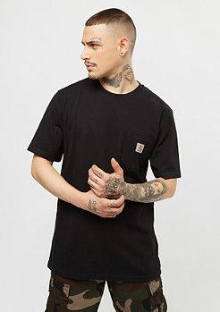 Carhartt WIP Pocket T-Shirt black